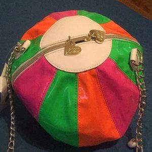 🌹Betsey Johnson Bag